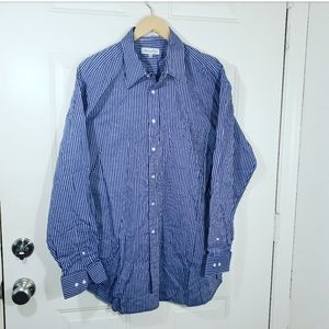 Christian Dior Striped Men's Shirt